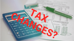 2018 Tax Changes | What to look for